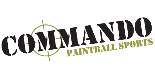Go to Commando Paintball Sports Home Page.