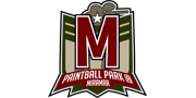Go to The Paintball Park at Miramar Home Page.