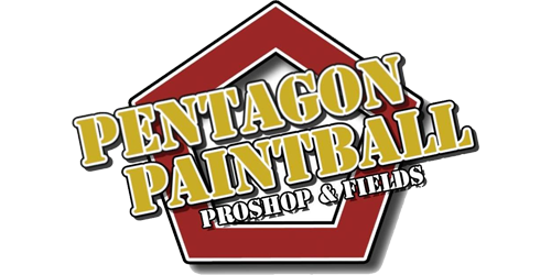 Go to Pentagon Paintball Inc. Home Page.