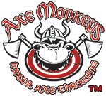 Axe Monkey Vegas