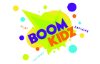 Go to BoomKidz  Home Page.