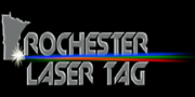Go to Rochester Laser Tag Home Page.